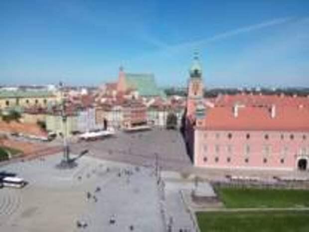 Десять лайфхаков для Варшавы – что посмотреть, и как сэкономить