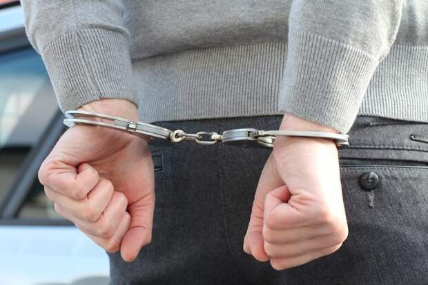 На Химкинском бульваре задержан подозреваемый в убийстве