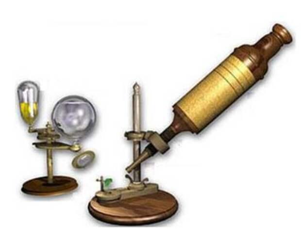 Нидерландские физики раскрыли секрет создания первых микроскопов