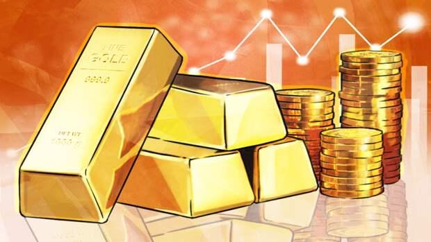 Названы преимущества золота как инвестиционного актива