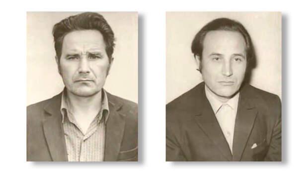 Как Фантомас поднял волну преступности в Советском Союзе
