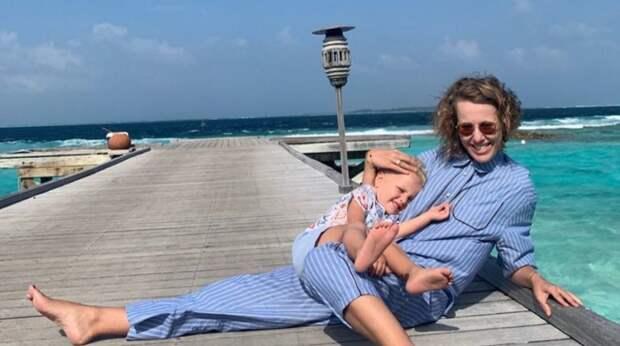 Ксения Собчак о своем отношении к материнству