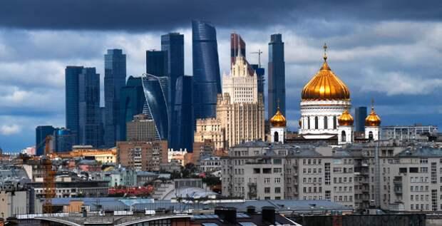 Куда сходить в Москве в выходные – 8 и 9 августа