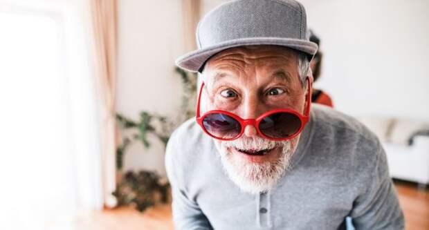 Блог Павла Аксенова. Анекдоты от Пафнутия. Фото halfpoint - Depositphotos