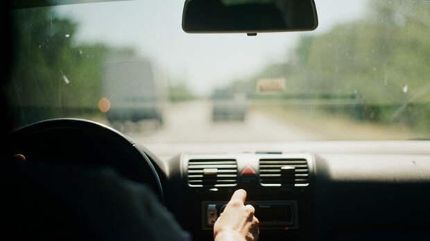 Россиянам объяснили опасность долгих поездок за рулем