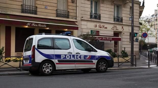 Предполагаемого убийцу полицейского и его сообщника задержали во Франции