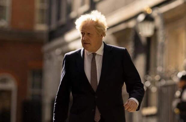 МИР Премьеру Великобритании припомнили старый долг по штрафу