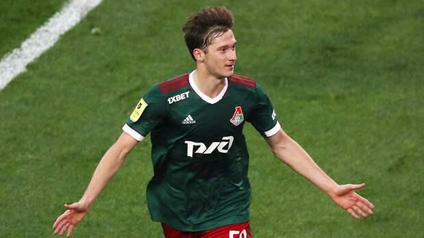 В Италии сообщили, что Алексей Миранчук согласился на переход в «Аталанту»