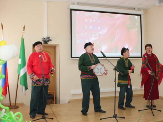 Во Владимирской таможне состоялся фестиваль «Золотой кадуцей»