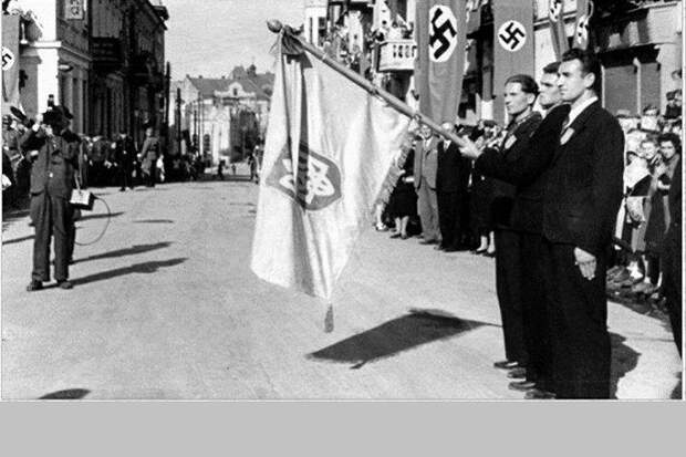 Гитлер планировал вернуть украинцев из города в село