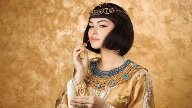 8 древних средств для красоты, актуальных и сегодня