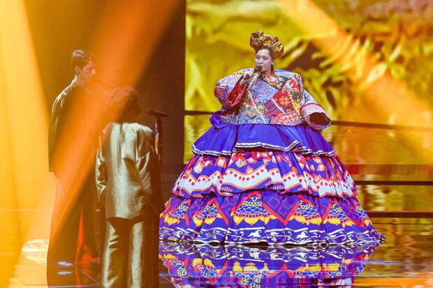 Победа или провал? Трансляция первого полуфинала «Евровидения» с участием Манижи