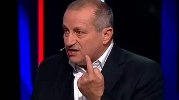 Яков Кедми: У западных политиков и экспертов проблемы со слухом и между ушами