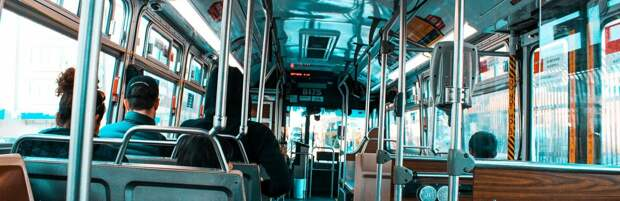Пять тысяч пассажиров без масок выявили в автобусах Нур-Султана с начала года