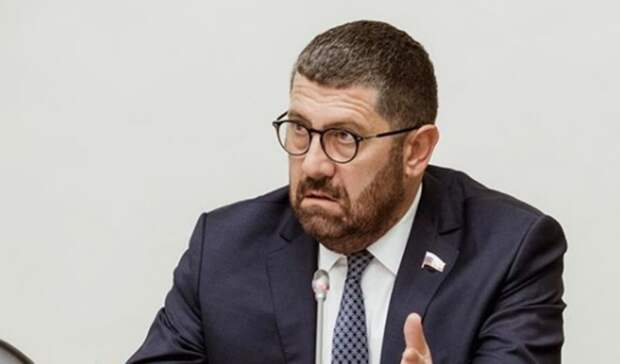 Депутат Госдумы предложил ввести «жирный» налог