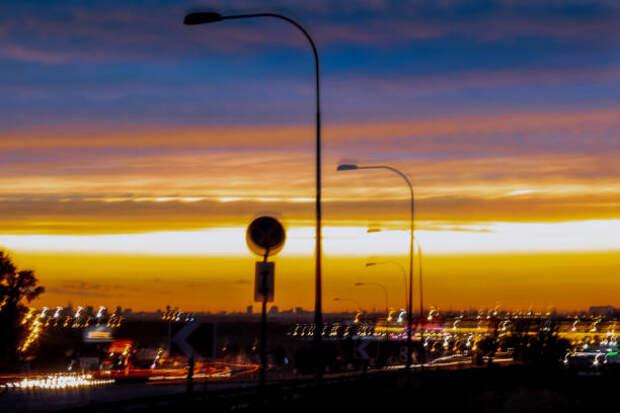 В Южном Медведкове установят свыше 80-ти новых фонарей