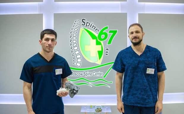 Ученые из технопарка «Строгино» помогли нейрохирургам спасти пациента