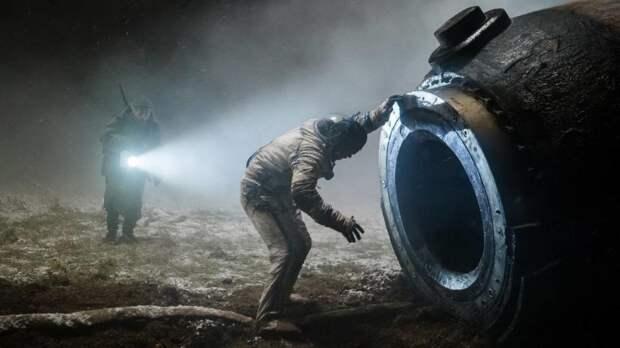 «Спутник» получил две номинации на премию Critics Choice Super Awards