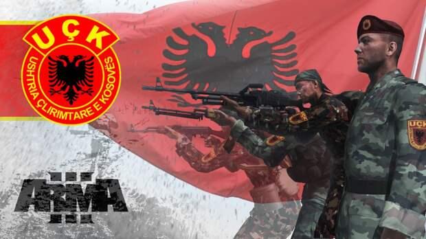 Кто разжигает новую войну на Балканах