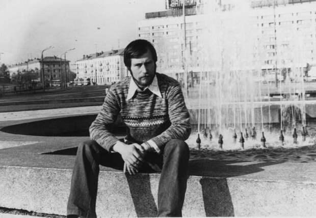 Как менялся внешний вид русских мужчин на протяжении XX века