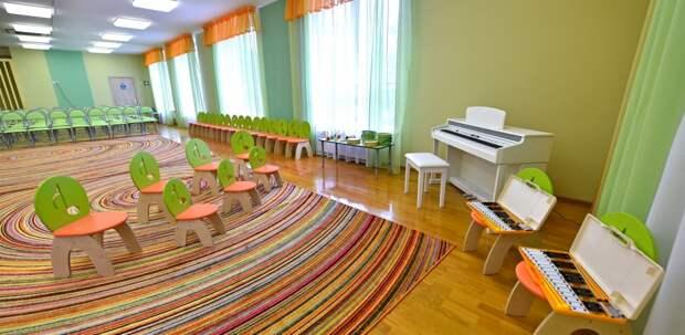 Детские сады, школы и поликлинику построят в районе Зюзино по реновации