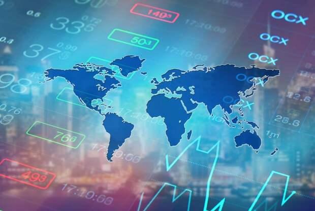 Рынок акций, геополитика, рубль