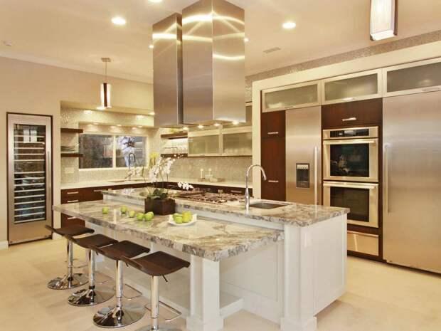 Кухня мечты для каждого: как этого добиться