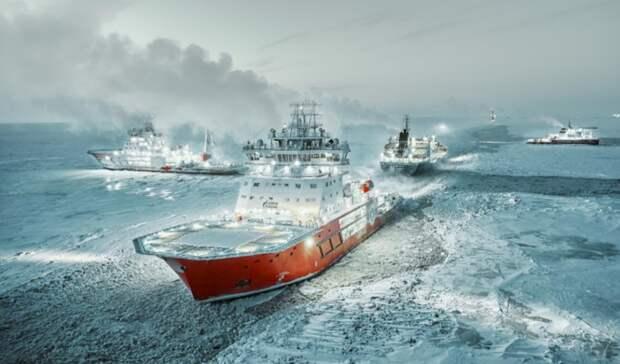 «Капитан» сократил удельные затраты «Газпром нефти» наморскую логистику арктической нефти на12%