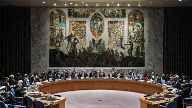 Посвященное Майдану заседание Совбеза ООН вызвало у США и Британии русофобскую истерику