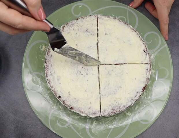 Готовлю торт «Три стакана»: нравится всем, готовится без весов и не требуется время на пропитку, можно сразу подавать