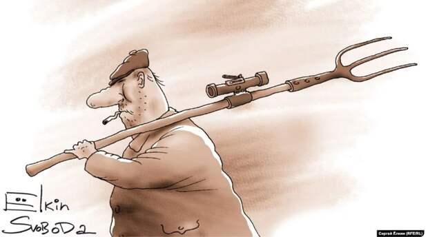 Власть планирует еще сильнее ограничить доступ населения к оружию