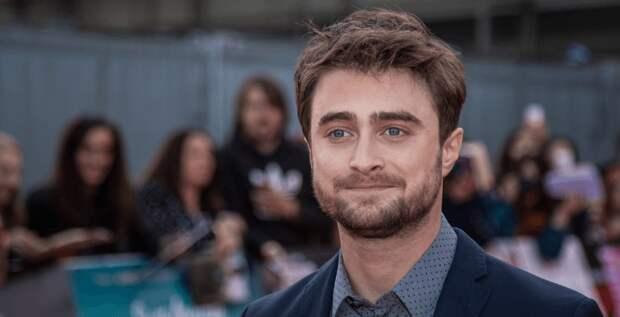 Дэниэл Рэдклифф признался, что стыдится своей актерской игры в «Гарри Поттере»