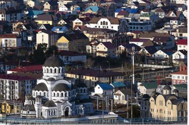 Россиян предупредили о рисках при покупке жилья в Сочи