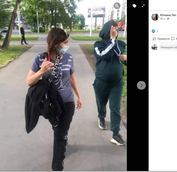 Возле метро «Алтуфьево» объявились карманницы – очевидец