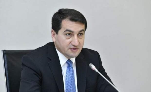 Баку: При обстреле Гянджи погибли неменее семи человек