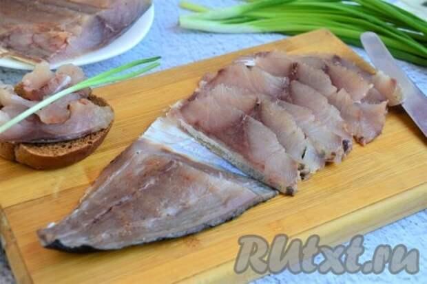 Как засолить тунца в домашних условиях