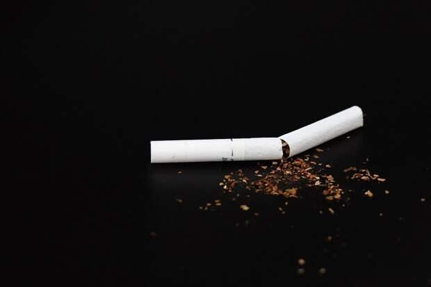 3 причины бросить курить с точки зрения энергетики