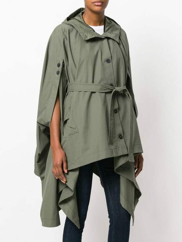 Трафик крутых курток