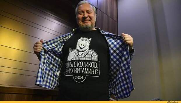 Коллекционер шарлатанства, или Что показало ЭКГ колбасы