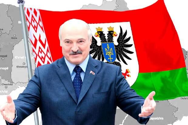 Черниговская область может «уйти» в Белоруссию