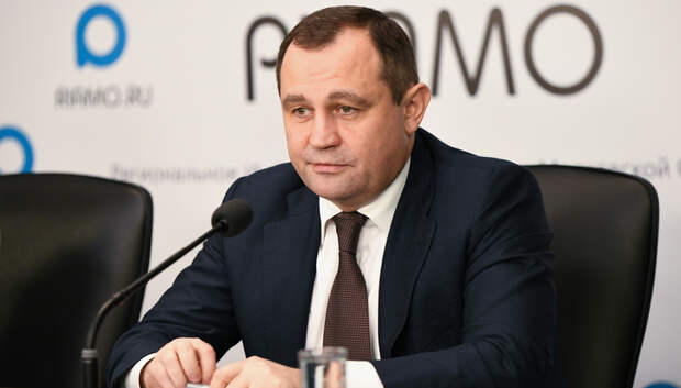 Члены «Единой России» в Подмосковье займутся контролем реализации национальных проектов