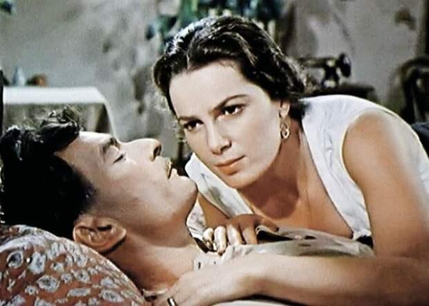 Кадр из фильма *Тихий Дон*, 1957 | Фото: aeslib.ru
