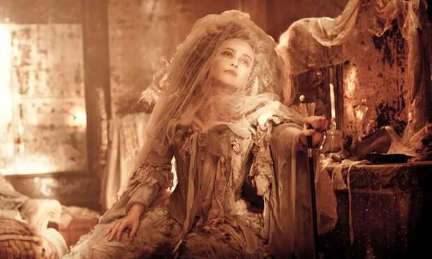 35 лет в свадебном платье: история обезумевшей от любви Элизы Донниторн