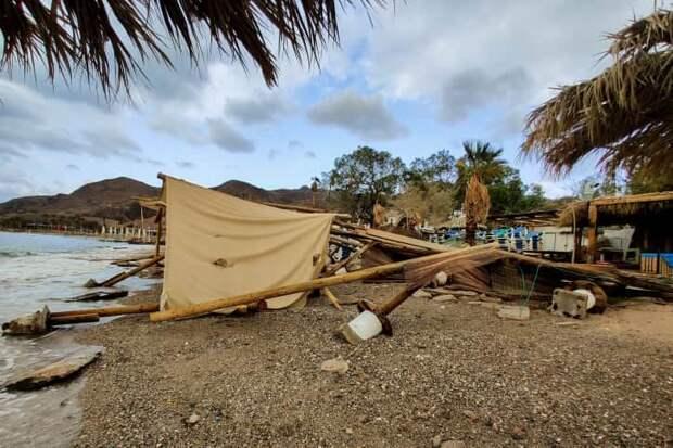 Ураган «Лаура» вызвал ЧП на химзаводе в США - Cursorinfo: главные новости Израиля