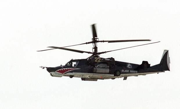 Эволюция «Чёрной акулы»: как создавался один из лучших в мире ударных вертолётов...