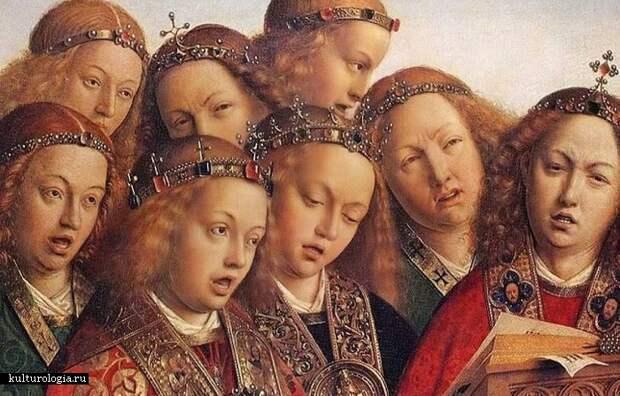 Певцы-кастраты: каковой была цена за кристально чистые голоса несколько веков назад