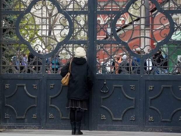В РПЦ назвали суррогатное материнство похожим на рабство