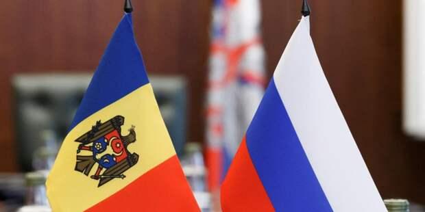 Кремль намерен улучшить отношения с Молдавией