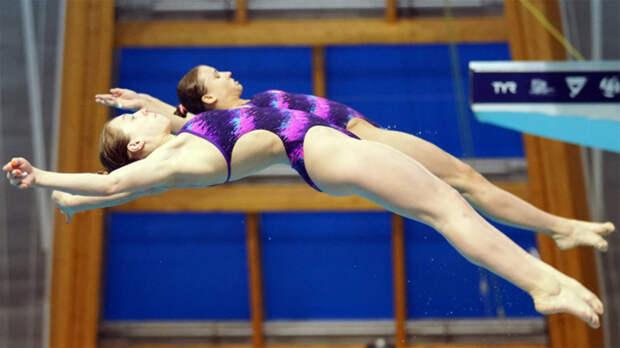 Клюева и Королева выиграли бронзу на чемпионате Европы