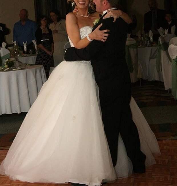 25 случаев на свадьбах, после которых стало очевидно, что брак обречен